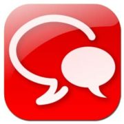 Chatting app for re skinning ,