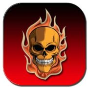 hell rider app source code