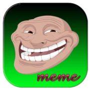 Meme Generator Source Code , ReSkinning