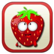 Strawberry Game App, Source Code
