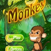 Picking Monkey Game